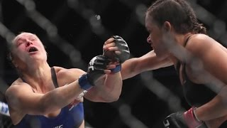 Amanda Nunes wants to rule the UFC - CNN