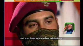 Surgical strike 2016: As India celebrates Deepawali NewsX remembers the Forces' proudest day - NEWSXLIVE