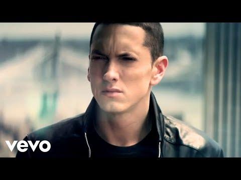 Teledysk Eminem - Not Afraid
