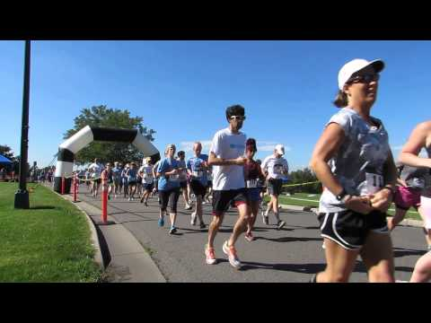 2014 Colorado Courage 5K