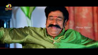 Panileni Puliraju Latest Telugu Full Movie HD   Dhanraj   Swetha Varma   Part 9   Mango Videos - MANGOVIDEOS