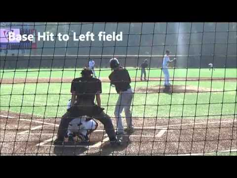 Nash Hathaway, INF Class of 2015