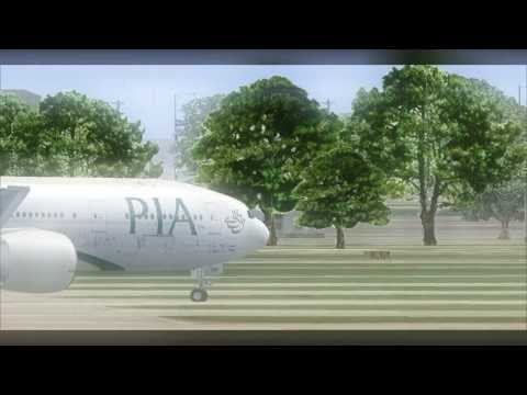 PIA Pakistan 2014 MOVIE