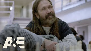 60 Days In: Bonus - Matt Cries for His Son (Season 4, Episode 9) | A&E - AETV