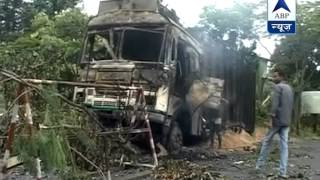 Kiran Rijiju calls for joint mechanism to resolve Assam-Naga border violence - ABPNEWSTV