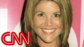 Lori Loughlin's old comments on college and parenting resurface during scandal - CNN