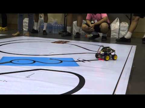 Robo-Creator OFF ROAD Robotics Competition