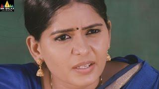 Lajja Movie Scenes   Suseela Conversation With Her Uncle   Sri Balaji Video - SRIBALAJIMOVIES