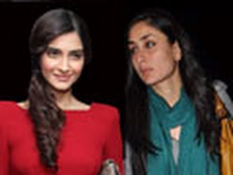 Sonam Kapoor WANTS to KILL Kareena Kapoor