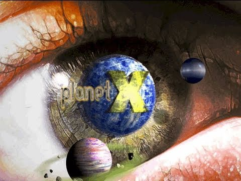 Planet X and ET Contact - LIVE Feature - Ann Eller