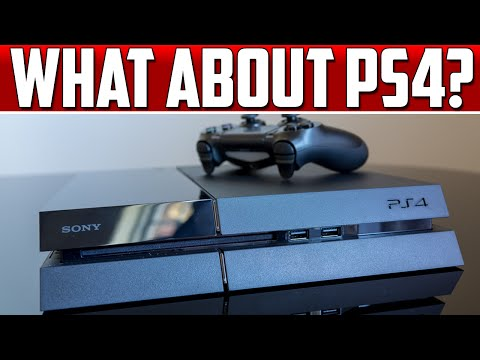 PS4 First Impressions