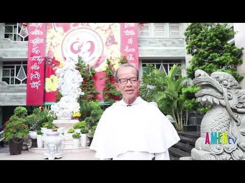 LHS Chúa Nhật 20.01: XIN CHÚA BIẾN ĐỔI NƯỚC THÀNH RƯỢU - Linh mục Phanxico Xavie Nguyễn Văn Nhứt, OP