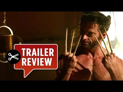 Instant Trailer Review: X-Men: Days of Future Past Trailer 3 (2014) - Hugh Jackman Movie HD