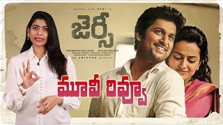 JERSEY Movie Review - Nani & Shraddha Srinath - Indiaglitz Telugu - IGTELUGU