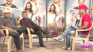 Annu Kapoor Piyush Mishra Exclusive Interview on The Shaukeens Part 4 - HUNGAMA
