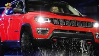 Made in India Jeep Compass SUV Launch Date Revealed | Mango News - MANGONEWS
