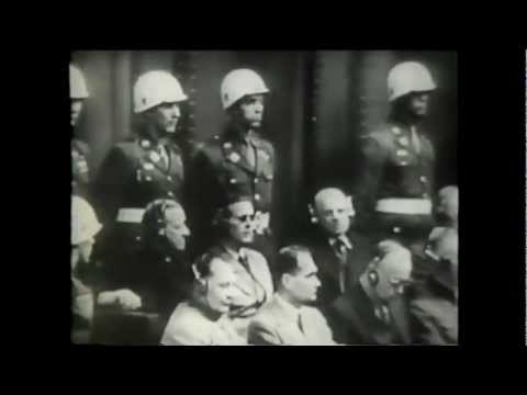 Nuremberg Trials 2006 documentary movie, default video feature image, click play to watch stream online