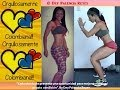 Entrenamiento 78, Cuerpo Completo, Reto, Desafio, 550 Repeticiones - full body workout