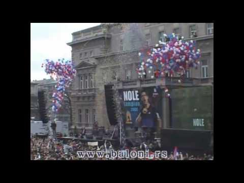 Baloni | Dekoracija balonima | Stampanje Balona | Baloni za svadbe, koncerte i sve sto pozelite