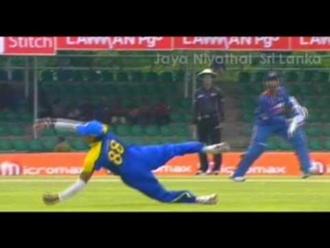 Jaya Niyathai Sri Lanka - Billy Fernando Cricket World Cup Song From