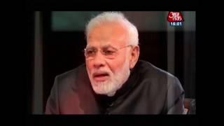 'भारत की बात' में PM Modi ने सुनाई Surgical Strikes की पूरी कहानी | हल्ला बोल - AAJTAKTV