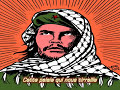 "Manu Chao Noir Desir ""Le Vent Nous Portera"" Che Guevara   By Akram El Hadri"
