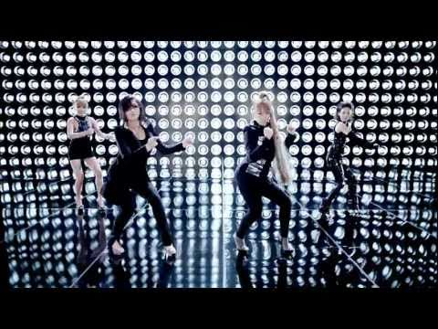 2NE1 - I AM THE BEST (   ) M/V