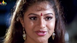 Subhakankshalu Movie Jagapathi Babu and Raasi Scene | Telugu Movie Scenes | Sri Balaji Video - SRIBALAJIMOVIES