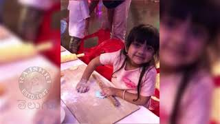 Lakshmi Manchu Daughter Nirvana Cute Videos | Tollywood News | Tollywood Celebrities - RAJSHRITELUGU