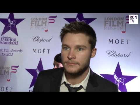 Jack Reynor Interview What Richard Did, Transformers 4 & The Delivery Man