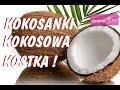 Kokosanki przepis - Kokosowa Kostka od Deserek.TV