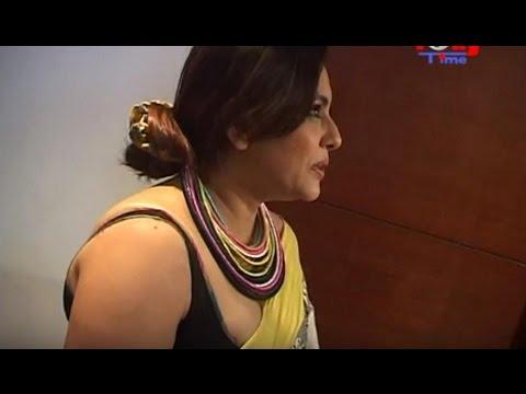 Bengali Actress Sreelekha Mitra Hot Bed Scene from
