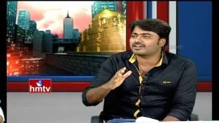 Kumari 21 F Movie Team Exclusive Chit Chat