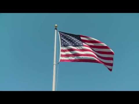 USA national anthem - (Rock version)