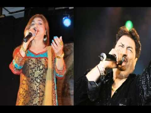 My Favorite Kumar Sanu and Alka Yagnik Songs |Jukebox| - Part 5/6 (HQ)