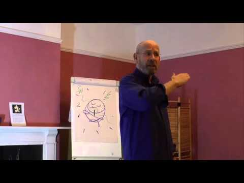 PSYCHIC PROTECTION Masterclass for Experienced Practitioners and Beginners — Insights and Exercises