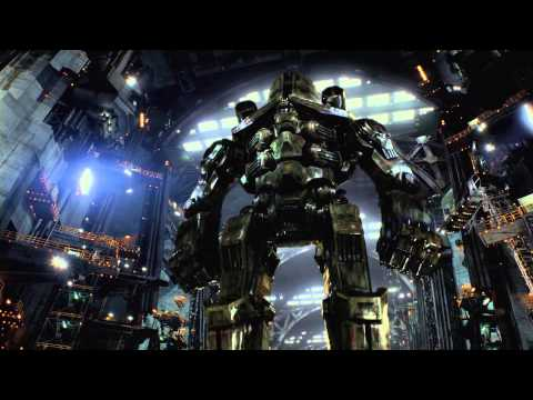 "Pacific Rim - ""The Digital Artistry of Pacific Rim"""