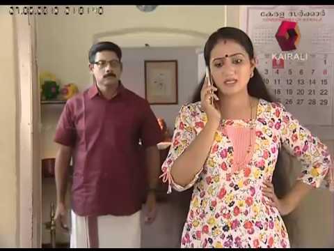 Karyam Nissaram Serial 27/06/2013 Episode | Kairali TV Karyam Nissaram