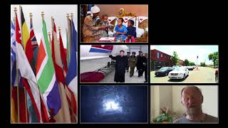 VOA Connect: Introducing VOA's new weekly program - VOAVIDEO