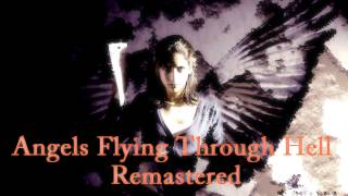 Royalty Free Angels Flying Through Hell Remastered:Angels Flying Through Hell Remastered