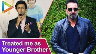 "Ranbir Kapoor: ""Sanjay Dutt's Life Journey Was SHOCKING To Me"" | Sanju Teaser Launch - HUNGAMA"