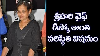 What's Happening to Disco Shanthi's Health ?  : TV5 News - TV5NEWSCHANNEL
