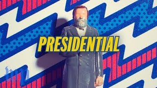 Episode 19 - Rutherford B. Hayes | PRESIDENTIAL podcast | The Washington Pos - WASHINGTONPOST