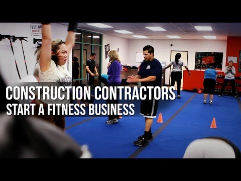 Fitness Franchise (Fit Body Boot Camp)