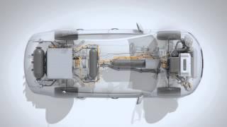 بالفيديو والصور: الكشف عن اودي A7 سبورتباك h-tron كواترو الاختبارية