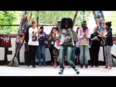 Princesses Du Dougie en France Mixé By Djly .mp4