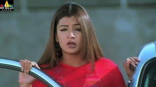 Nenunnanu Movie Climax Scene | Nagarjuna, Shriya, Aarti Agarwal | Sri Balaji Video - SRIBALAJIMOVIES