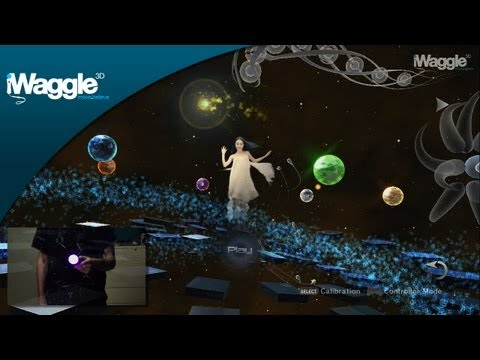 iWatch | Child of Eden PlayStation Move Analysis (With Vs Kinect Comparison)