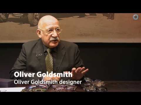 MIDO 2013: Oliver Goldsmith profile (part two)