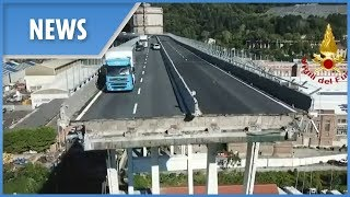 Genoa: shock turns to anger - THESUNNEWSPAPER
